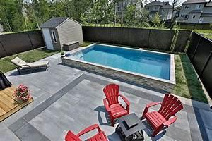 Combien Coute Une Piscine : combien coute une piscine semi creusee beautiful piscine ~ Premium-room.com Idées de Décoration