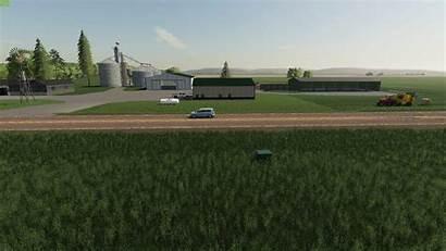 Fs19 Minnesota Southern Map V2 Ls Farming