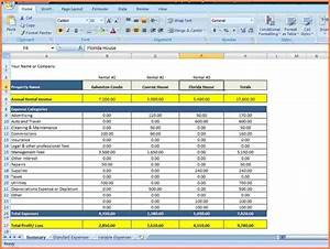 7 Rent Collection Spreadsheet Excel Spreadsheets Group
