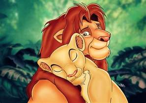 Cute Cartoon Couples Love