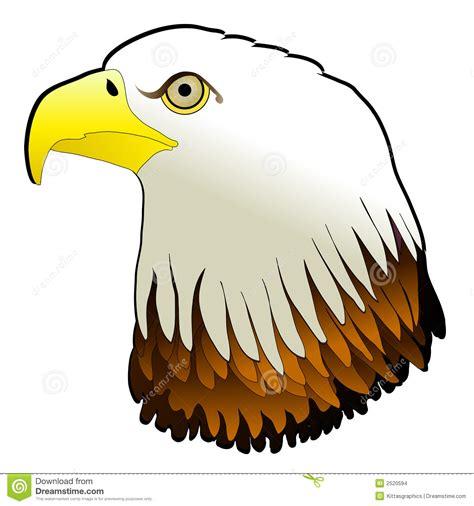 Bald Eagle Clip Eagle Clip With Raised Wings Clipart Panda Free