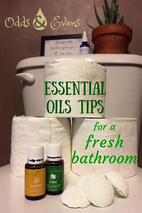Essential Oils For Cleaning Bathroom by 1000 Images About Essential Oils Young Living On