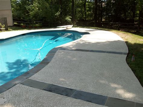 Pool Cool Deck Repair