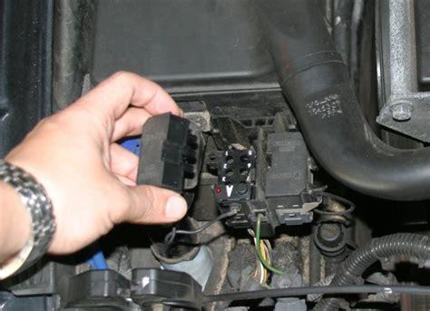 volvo  glt wont start  replace starter coil