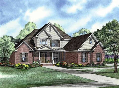 homes with great curb appeal great curb appeal 59883nd architectural designs house plans