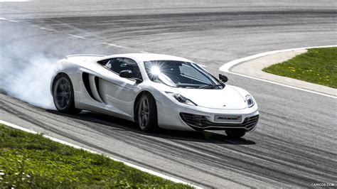 Mclaren 540c Modification by 2013 Mclaren Mp4 12c Caricos