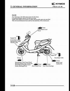 Vespa Lx 50 4valvole Workshop Service Repair Wiring Diagram Manual