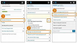 Solved: How to Reset your Email Password using myAT&T