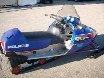 polaris indy  xc sp  sale  snowmobile
