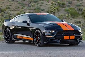 This 2019 Shelby GT-S Mustang is a Rental Car for Sixt   Digital Trends
