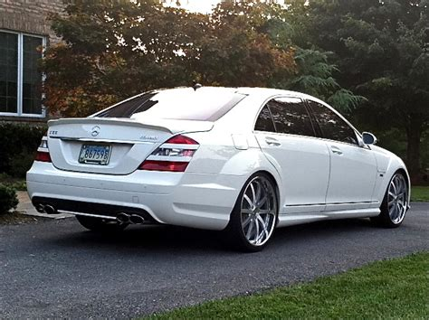 S65 Amg Specs by 2007 S65 Amg Gallery
