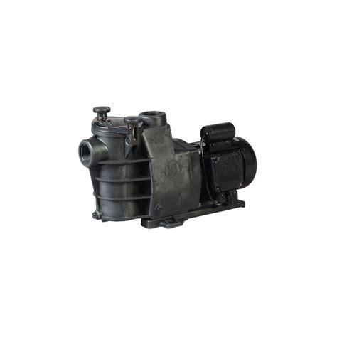 pompe de filtration hayward max flo