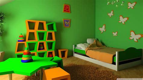 children bedroom green walls ultra hd desktop background