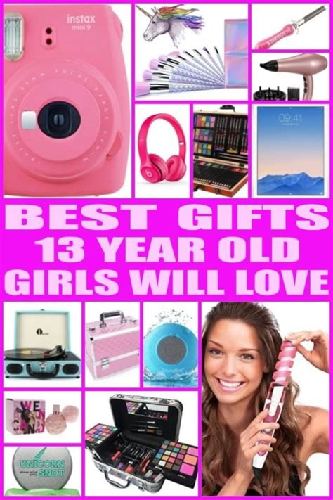 best toys for 13 year old girls