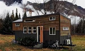 Kleine Häuser Auf Rädern : ein smart house auf r dern man muss nicht gleich zum wohnwagenfan werden um die idee von alpine ~ Sanjose-hotels-ca.com Haus und Dekorationen