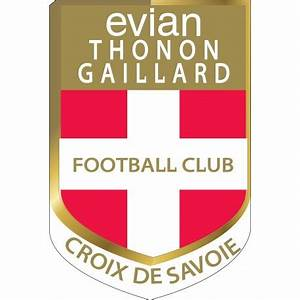 Suzuki Thonon : stickers foot evian thonon gaillard fc etg art d co stickers ~ Gottalentnigeria.com Avis de Voitures