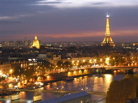 Why Visit France ?  Travel Europe
