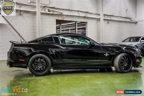 2014 Ford Mustang Gt 500 Super Snake For Sale   Autos Post