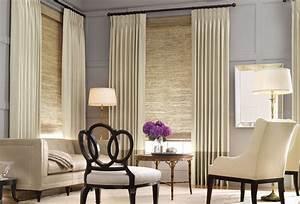 Decorative Modern Window Treatments Ideas » InOutInterior