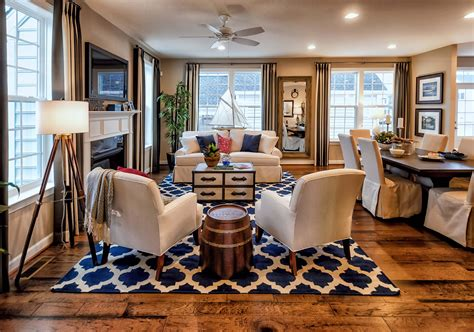 Vacation Home Decor: Decorating Your Dream Vacation Home