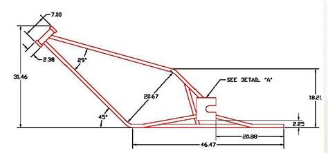 Pin By Kevin On Trike Frames