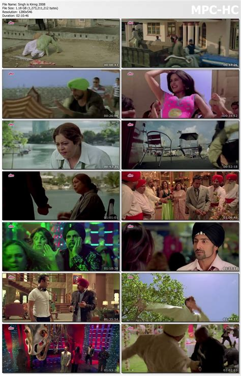 singh  king  full  p mb p