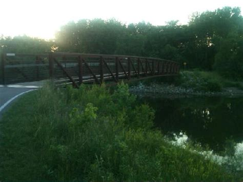 Cedar Valley Nature Trail (Waterloo) - 2018 All You Need ...