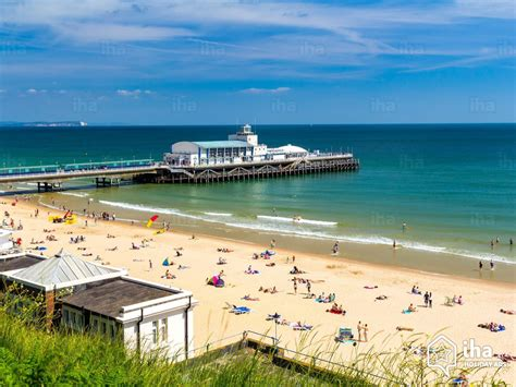 Bournemouth rentals for your holidays with IHA direct
