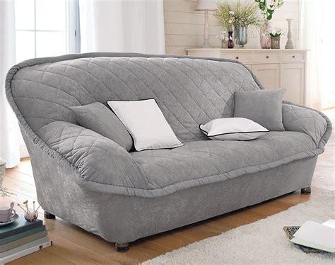 housse de canapé et fauteuil housse fauteuil canapé et coussin en microfibre becquet