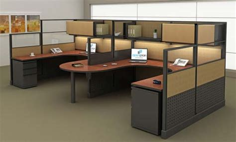 cubicle furniture offers a complete line of new