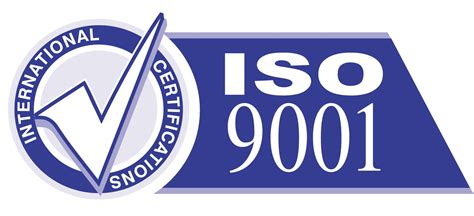Iso 9001 Awarded  Remote Surveillance Ltd