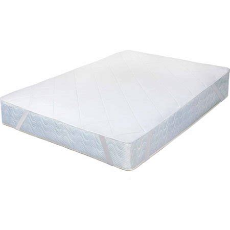mattress topper walmart levinsohn memory foam quilted mattress topper walmart