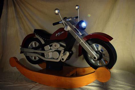 motorcycle rocker finewoodworking