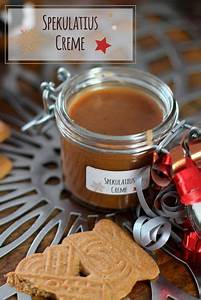 Essbare Geschenke Selber Machen : spekulatius creme aufstrich rezept rezept marmelade s e aufstriche pinterest ~ Eleganceandgraceweddings.com Haus und Dekorationen