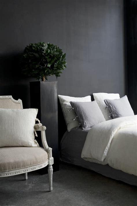 peinture chambre gris chambre peinture gris fonce design de maison