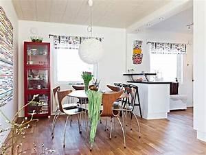 Arredamento funzionale per un appartamento di 80 mq Fotogallery Donnaclick