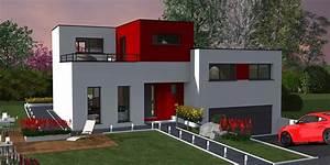 Constructeur Maison Metz : cuisine incroyable constructeur maison individuelle ~ Melissatoandfro.com Idées de Décoration