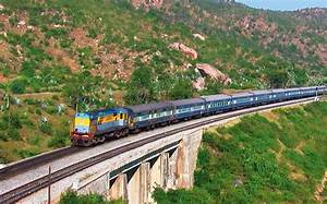 Centre seeks to connect to SAARC nations with more railway ...