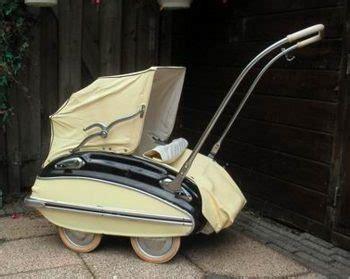vintage stroller dealers daddy types