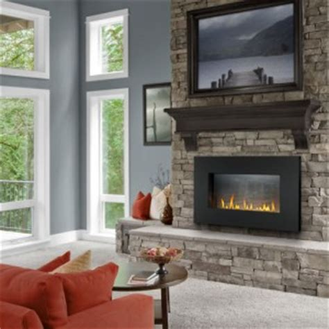 Wj Barnes by Continental Fireplaces
