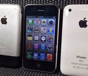 Iphone 1 Ebay : apple iphone 2g 1st generation 3g or 3gs white ~ Kayakingforconservation.com Haus und Dekorationen