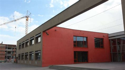 Grundschule In Dachau Augustenfeld by Dachau Keine R 228 Ume F 252 R Mittagsbetreuung In Augustenfeld