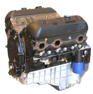 Eagle Marine New Vortec 4 3l V6 Long Block Engines