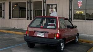 Imcdb Org  1988 Ford Festiva In  U0026quot Pawn Shop Chronicles  2013 U0026quot