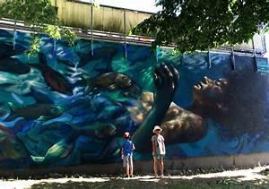 Dall Agnese Deutschland : un murales per il quartiere di danisinni dall artista guido palmadessa ~ Frokenaadalensverden.com Haus und Dekorationen