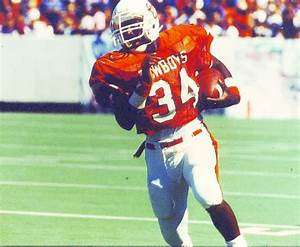 Countdown to Homecoming, best football players in OSU ...