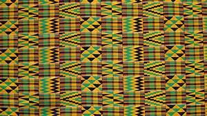 Kente Cloth Smarthistory