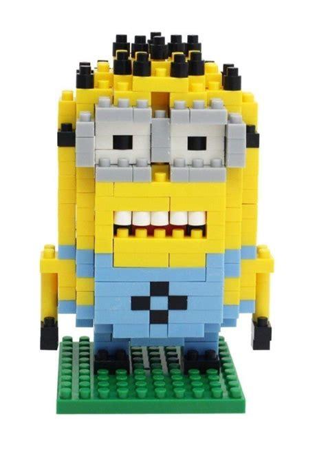17 best loz mini blocks minions on