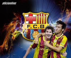 Messi Neymar Suarez Wallpaper WallpaperSafari