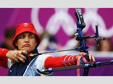 Alison Williamson retires from archery to concentrate on